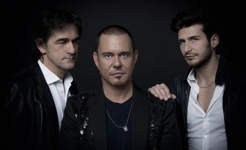 A San Lazzaro di Savena: Canton, la cult band del pop new wave degli anni '80, in concerto!