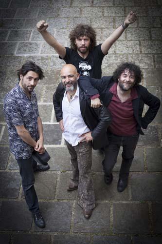 JAZZaltro: samba, bossanova e calypso con il quintetto del sassofonista Jacopo Jacopetti giovedì 18 luglio a Busto Arsizio