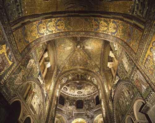 Dall'8 al 10 luglio per i Vespri a San Vitale di Ravenna Festival, Melodie bizantine