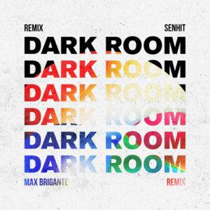 """Senhit, oggi esce """"Dark Room (Max Brigante RMX)"""". Il 25 luglio live sul palco di Festival Show a Caorle"""