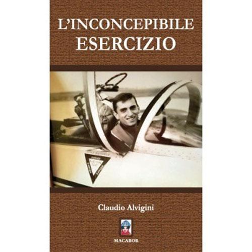 In occasione dei cinquant'anni dell'allunaggio Claudio Alvigini pubblica La storia del volo umano