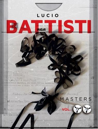 """E' in uscita """"Masters – Vol. 2"""" di Lucio Battisti con 48 brani rimasterizzati e booklet con foto e interviste"""