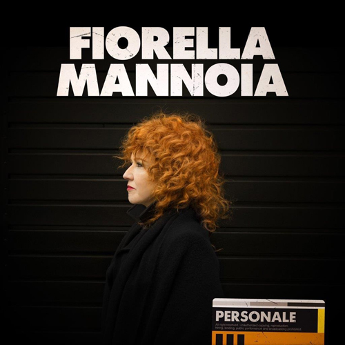 Fiorella Mannoia, il