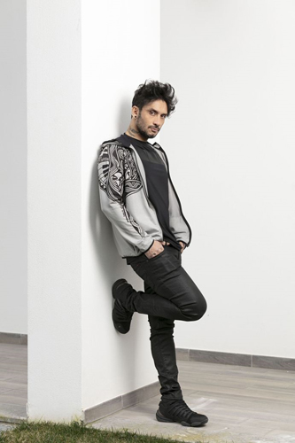 """Fabrizio Moro dal 12 ottobre in tour in tutta Italia con """"Figli di nessuno Tour"""""""