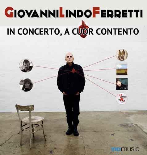Giovanni Lindo Ferretti live @ BOtanique di Bologna