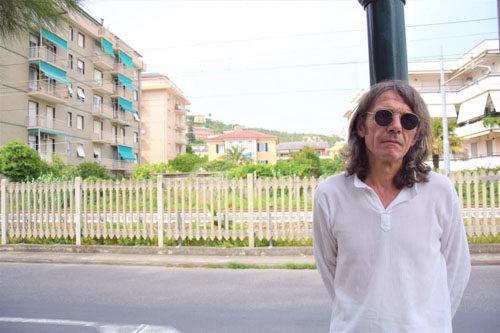 Nomade stanziale, l'album di inediti di Piero Fissore