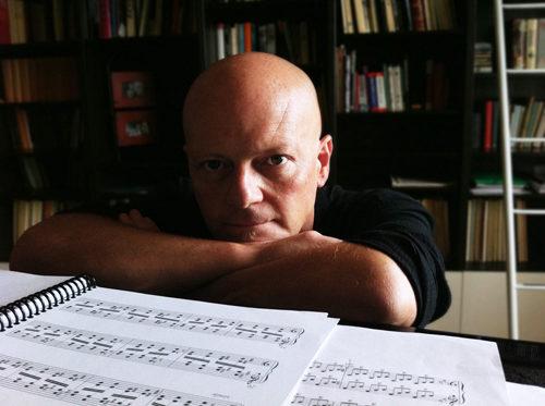 Ritorna il compositore siciliano Francesco Di Fiore con Concerto Ostinato