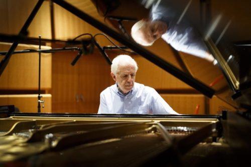 """Franco D'Andrea in concerto per Piano Solo presenta a Castel Sant'Angelo a Roma il suo nuovo album """"A light day"""""""