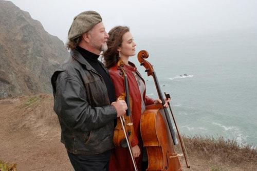 """Ai """"Suoni delle Dolomiti"""" la musica classica incontra il folk irlandese"""