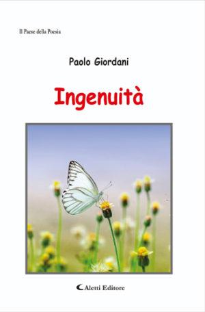 """Il poeta Paolo Giordani è tra gli ospiti del festival """"Il Federiciano"""""""