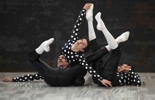 India Estate, la danza internazionale con fuori programma, musica con MECNA, Leo Pari e Malhini