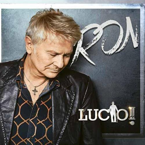 """RON, nuovi appuntamenti live per """"LUCIO!! Il Tour"""", l'omaggio live di Ron all'amico di sempre Lucio Dalla"""