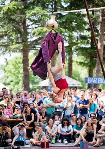 Gallura Buskers Festival, giovedì la III giornata a Santa Teresa Gallura