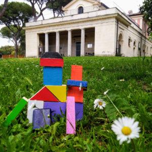 Casina di Raffaello in Villa Borghese a Roma, attività del weekend 24-25-26 gennaio 2020