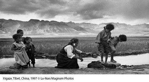 Mountains by Magnum Photographers, la mostra al Forte di Bard in Valle d'Aosta dal 17 luglio 2019 al 6 gennaio 2020