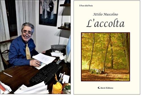"""Il poeta Attilio Muscolino parteciperà al festival """"Il Federiciano"""". Ospiti della rassegna Grignani, la Ruggiero e Mogol con Gianmarco Carroccia"""