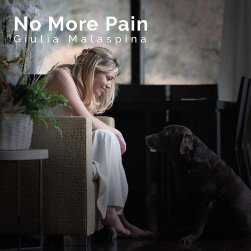 Il nuovo album di inediti No More Pain di Giulia Malaspina è uscito