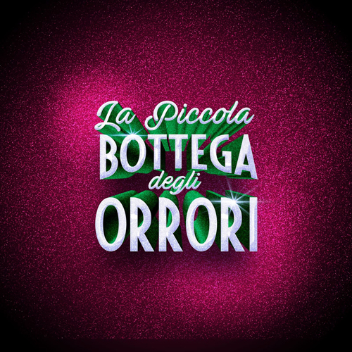 Casting per Ensamble La piccola bottega egli orrori a Fermo al Teatro dell'Aquila