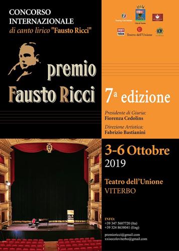 Premio lirico Ricci