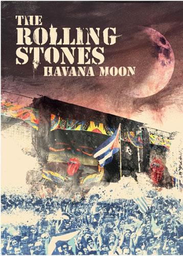 """""""The Rolling Stones – Havana Moon"""", il documentario che verrà proiettato al @ BOtanique di Bologna"""