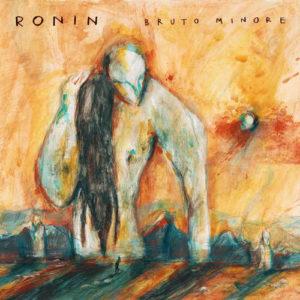 Bruto Minore, l'album di Ronin è in uscita a settembre. È online il video di Wicked e annunciate le date del tour