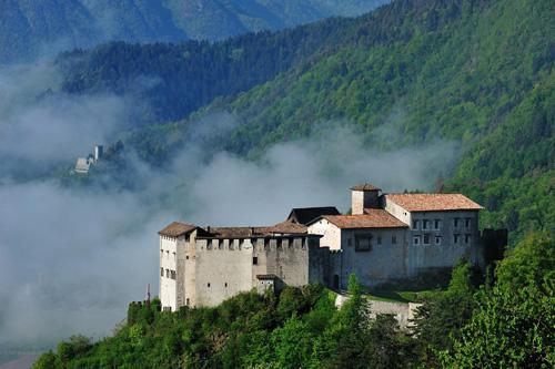 Al Castello di Stenico la musica di Mozart e Haydn