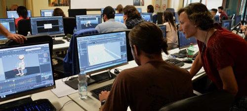 Side Academy, a Verona il primo master triennale per artisti 3D in Italia