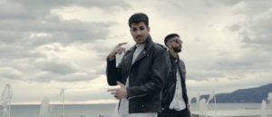 """Francesco Curci, è online su Vevo il videoclip ufficiale di """"Sognatori"""", il nuovo singolo in coppia con il Rapper Effeemme"""