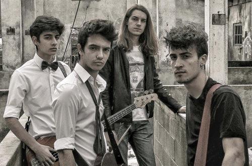 """""""Storyteller"""", il debut album dei PainKillers è in uscita il prossimo autunno su etichetta Valery Records"""