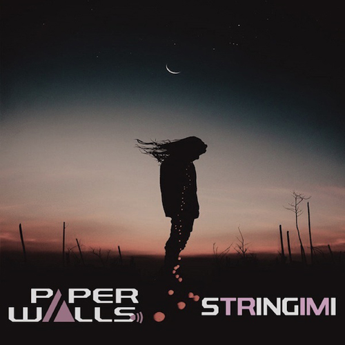 """""""Stringimi"""", il nuovo singolo dei Paper Walls"""