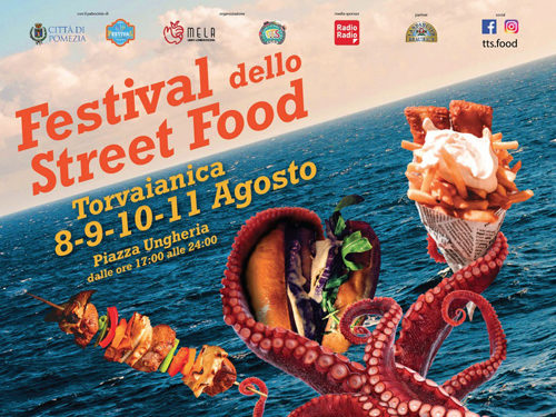 Torvaianica Festival Street Food