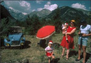 Mountains by Magnum Photographers, la mostra a Forte di Bard. Valle d'Aosta dal 17 luglio 2019 al 6 gennaio 2020