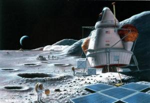 """""""Cosmo cartoons"""", la nuova mostra del MUSE dedicata all'esplorazione spaziale"""