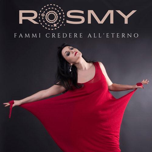 Rosmy si esibirà in Piazza Ferretto a Mestre in occasione della 20° edizione del Festival Show