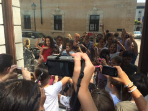 """""""Signora fotograf(i)a"""" a Palazzo Roccabruna fino al 27 luglio"""