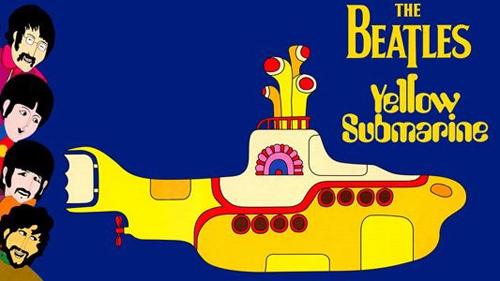 Yellow Submarine, il film d'animazione che verrà proiettato al BOtanique di Bologna