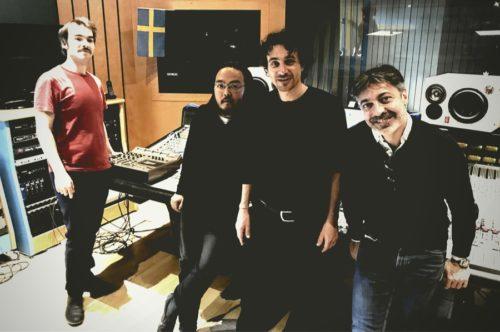 Antonio Pignatiello torna con un nuovo album diretto dal produttore internazionale Taketo Gohara