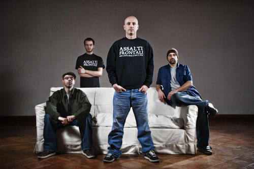 Parco Schuster di Roma. Tanta Musica per l'ultima settimana di Festival con Bamboo, Assalti Frontali – Inoki Ness & Rap Pirata, Michele Ascolese