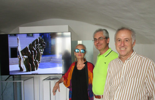 Calvi Festival: inaugurata la quarta edizione con grande presenza di pubblico