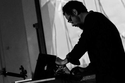 """""""Duna Feniglia"""", il progetto di performance musicali estemporanee degli Elettronoir"""