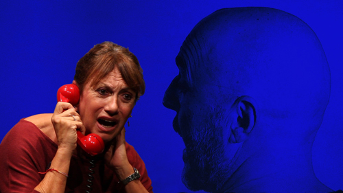 Calvi Festival 2019, in scena Francesca Bianco nella commedia