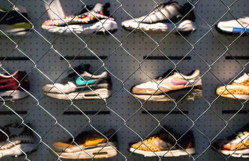 Ginnika 2019: sneakers da tutto il mondo a 35 anni dalla censura delle Air Jordan