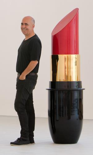 Blow-Up, la mostra personale di Giorgio Laveri alla Galleria Bonioni Arte di Reggio Emilia