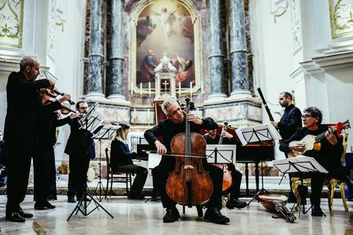Castelbuono Classica: dal 22 al 25 agosto a Castelbuono la V edizione