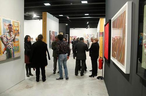 Grandart apre la stagione autunnale del Mercato dell'Arte Italiano ecco le novità della III edizione