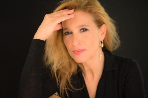 Grazia Di Michele presenta Apollonia all'Orbetello Book Prize