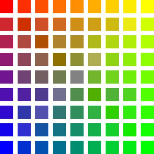 XV edizione della Conferenza del Colore per la prima volta ospitata in un'istituzione AFAM