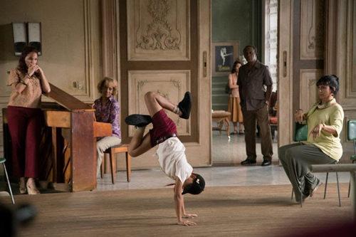 """Il film """"YULI – Danza e Libertà"""" di Icíar Bollaín uscirà nelle sale cinematografiche dal 17 ottobre 2019"""