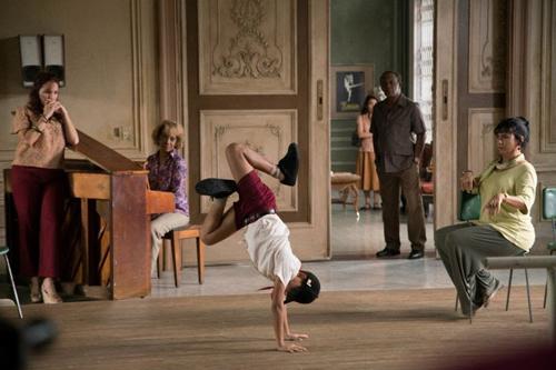 """Il film """"YULI - Danza e Libertà"""" di Icíar Bollaín uscirà nelle sale cinematografiche dal 17 ottobre 2019"""