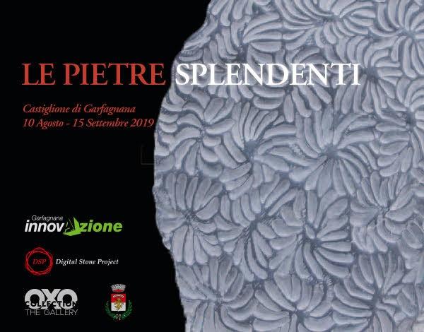 In mostra a Castiglione di Garfagnana 18 sculture in marmi differenti